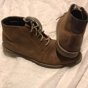 Men's casual boot